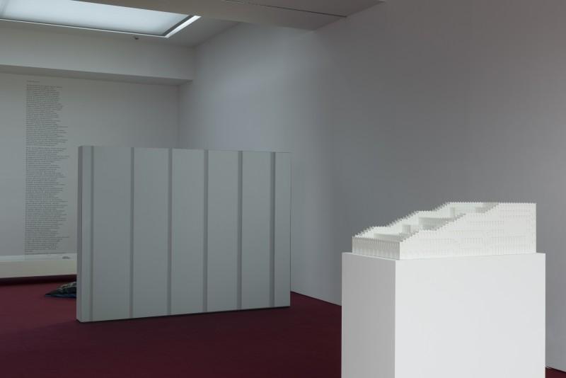 Blind Date (installation view)