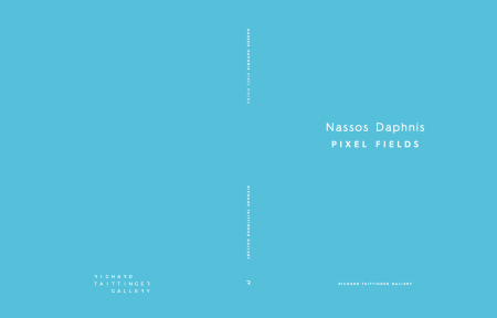 Pixel Fields Exhibition Catalog