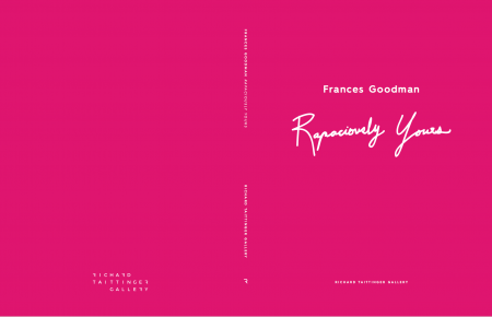 Rapaciously Yours Exhibition Catalog