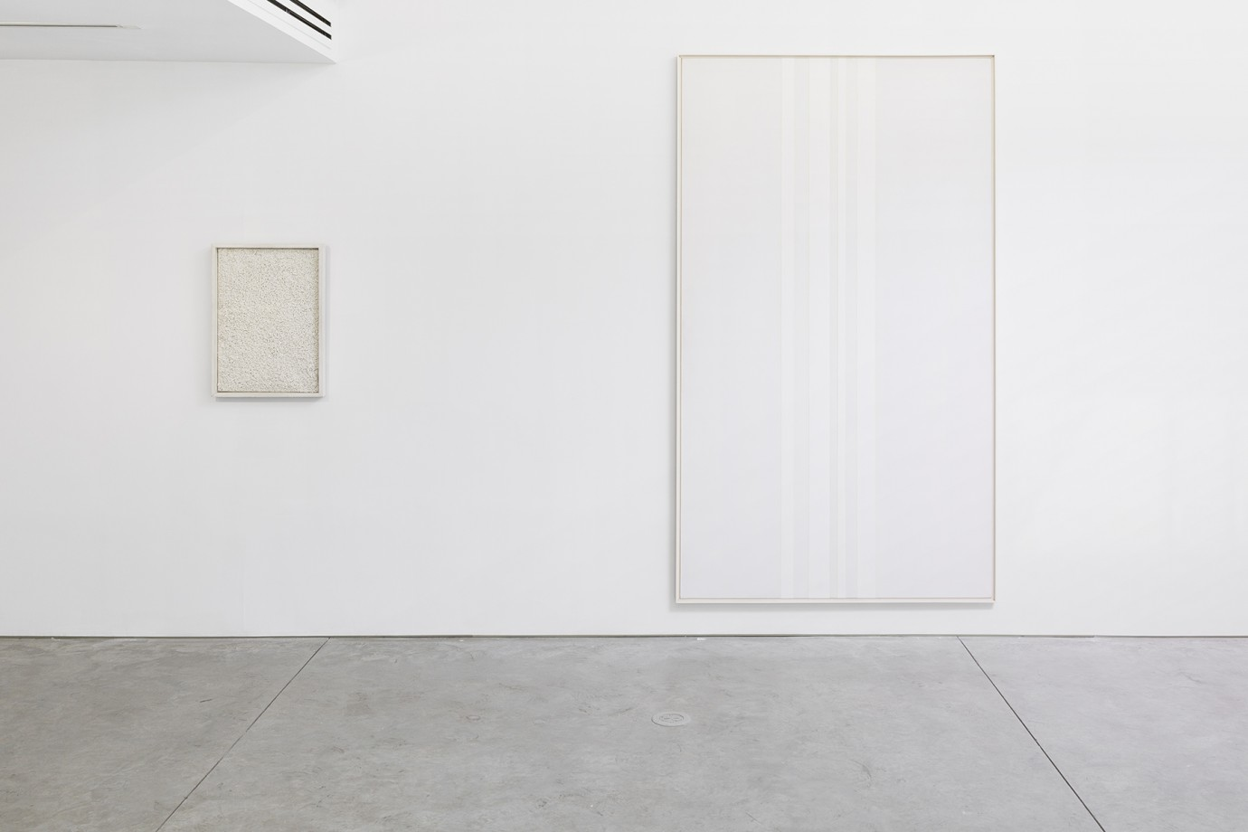 UNTITLED (MONOCHROME), 1957-2017