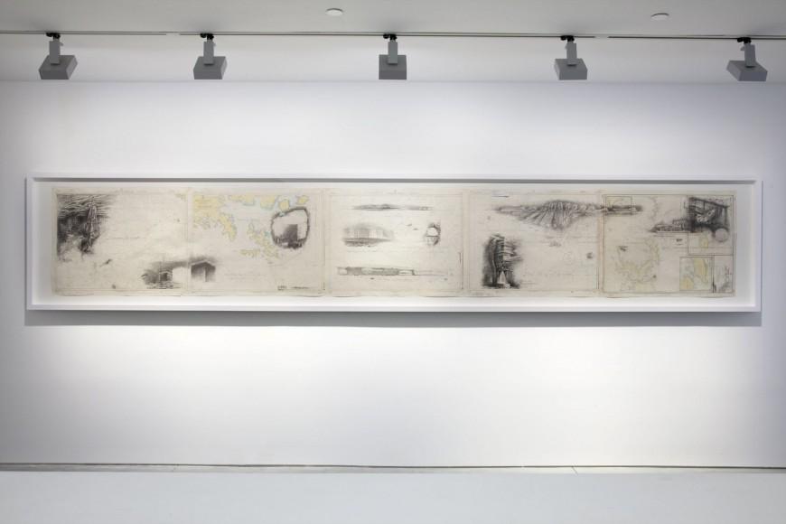 Alexander Ponomarev – Architecture of Mirages
