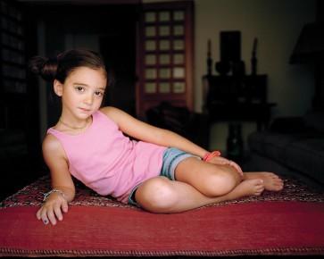 Rania Matar – Clara, 8