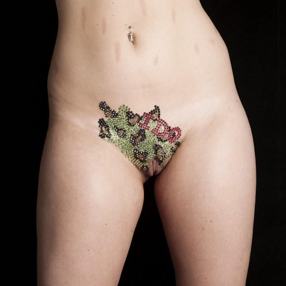 Frances Goodman – I Do V