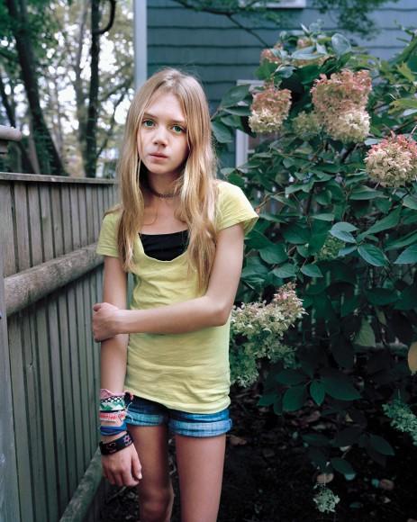 Rania Matar – Molly, 11