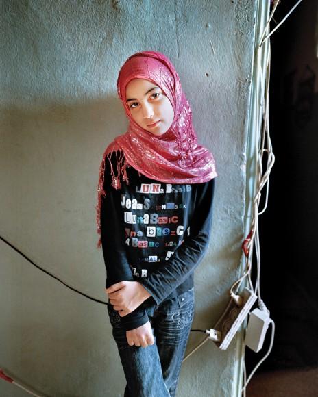 Rania Matar – Samira, 11