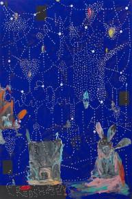 Aki Kuroda – Blue Magic 2