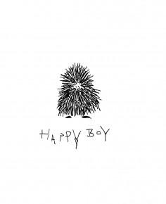 Aki Kuroda – Happy Boy