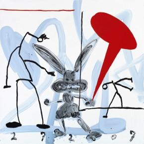 Aki Kuroda – Suite Rabbit XIV