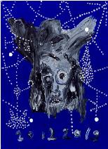 Aki Kuroda – H Face