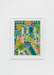 Charlie Scheips – Fugue VI (Villa Trianon)