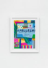 Charlie Scheips – Staples, San Pellegrino