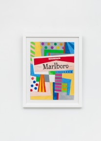 Charlie Scheips – Staples, Marlboros