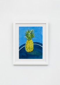 Charlie Scheips – Pineapple, East End Avenue