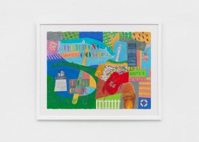 Charlie Scheips – Provincetown I