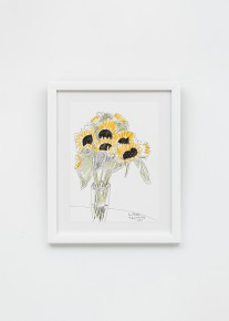 Charlie Scheips – Sunflowers