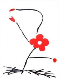 Aki Kuroda – Flower