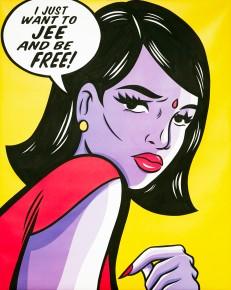 Maria Qamar – JEE Free