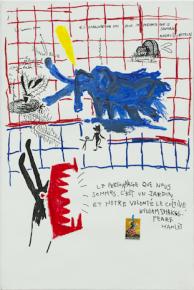 Aki Kuroda – Blue Elephant