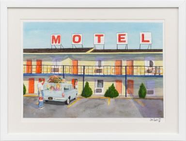 Jay Samit – 1966 Motel