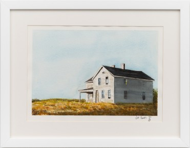 Jay Samit – Kansas Farmhouse