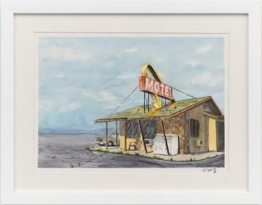 Jay Samit – Route 66 Motel