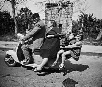 Bruno Barbey – Palermo, Sicily1963