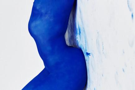 Charlotte Abramow-Bleu I
