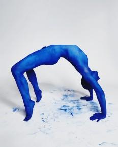 Charlotte Abramow-Bleu II
