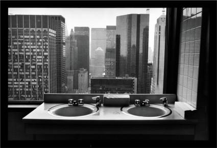 Raymond Depardon-New York, July 24, 1981