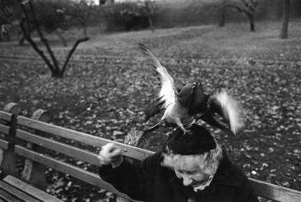 Richard Kalvar – New York, 1976